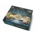 Enigme Coopération Escape Box - Mystère au Louvre