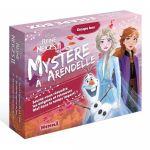 Escape Game Coopération Escape Box : La Reine Des Neiges II : Mystère À Arendelle