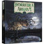 Deck-Building Aventure Horreur À Arkham - Extension : Terreurs Nocturnes