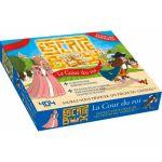 Escape Game Coopération Escape Box : La Cour du Roi