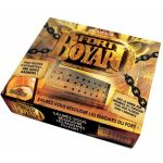 Escape Game Coopération Escape Box - Fort Boyard 1