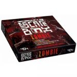 Aventure Coopération Escape Box - Zombie