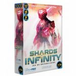 Deck-Building Stratégie Shards Of Infinity