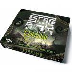 Aventure Coopération Escape Box - Cthulhu