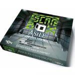 Aventure Coopération Escape Box - Asile Psychiatrique