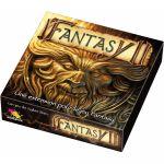 Jeu de Cartes Ambiance Fantasy 2 (Extension pour Fantasy)