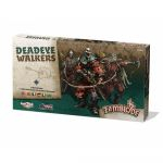 Jeu de Plateau Figurine Zombicide : Black Plague - Deadeye Walkers