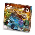 Gestion Best-Seller Small World - extension Realms