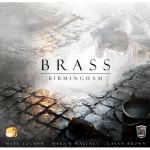 Gestion Stratégie Brass : Birmingham