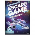 Escape Game Enfant Escape Game Junior - Piégés dans l'Espace