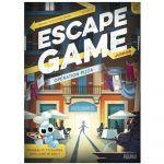 Escape Game Enfant Escape Game Junior - Opération Pizza