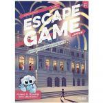Escape Game Enfant Escape Game Junior - Qui veut assassiner Louis XIV