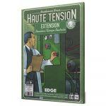 Stratégie Gestion Haute Tension : extension Benelux / Europe Centrale