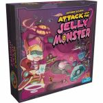 Réflexe Gestion Attack of the Jelly Monster