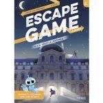 Escape Game Enfant Escape Game Junior - Qui a volé la joconde ?
