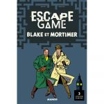 Escape Game Best-Seller Escape Game - Blake et Mortimer