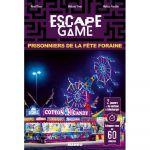 Escape Game Best-Seller Escape Game -Prisonniers de la Fête Foraine