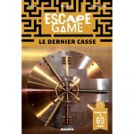 Escape Game Best-Seller Escape Game -  Le Dernier Casse