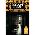 Escape Game Best-Seller Escape Game - L'Evasion d'Alcatraz