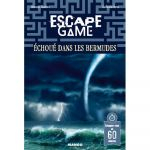 Escape Game Best-Seller Escape Game - Échoué dans les Bermudes