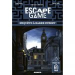 Escape Game Best-Seller Escape Game - Enquête à Baker Street