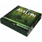 Coopératif Enquête Escape Game - Asylum