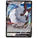 Cartes Spéciales Pokémon Carte Géante Jumbo Moumouflon V (SWSH)  210 PV