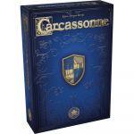 Gestion Best-Seller Carcassonne 20ème Anniversaire