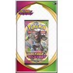 Booster en Français Pokémon EB04 - Épée et Bouclier 4 : Voltage Eclatant - Blister