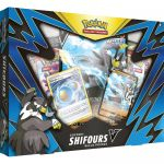 Coffret Pokémon Shifours Mille Poings-V
