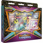Coffret Pokémon EB4.5 Destinées Radieuses - Coffret Pin's : Polthégeist