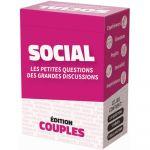 Jeu de Cartes Ambiance Social - Edition Couple