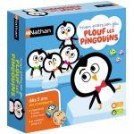 Coopératif Enfant Plouf les Pingouins