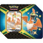 Pokébox Pokémon EB4.5 Destinées Radieuses - Escouade Nigosier-V