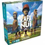 Aventure Gestion Rapa Nui