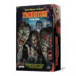 Figurine Stratégie Zombies !!! 3ème édition