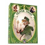 Stratégie Stratégie Oliver Twist