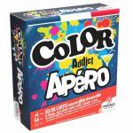 Jeu de Cartes Ambiance Color Addict Apéro