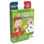 Ludo-Educatif Enfant Cartatoto - Additions