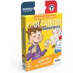 Ludo-Educatif Enfant Cartatoto - Dessinetto
