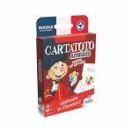 Ludo-Educatif Enfant Cartatoto - Anglais
