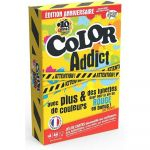 Jeu de Cartes Ambiance Color Addict - Edition Anniversaire 10 ans