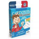 Ludo-Educatif Enfant Cartatoto - Conjugaison