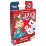 Ludo-Educatif Enfant Cartatoto - Multiplication