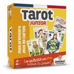 Jeu de Cartes Enfant Tarot Junior - Mes premiers jeux de cartes