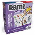 Jeu de Cartes Enfant Rami Junior - Mes premiers jeux de cartes