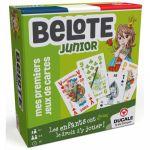 Jeu de Cartes Enfant Belote Junior - Mes premiers jeux de cartes