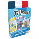 Jeu de Cartes Enfant Jeu de 7 Familles - Familles [RE]composées