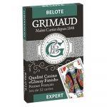 Jeu de Cartes  Jeu de 32 cartes - Grimaud Expert