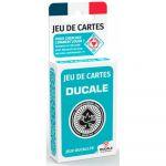 Jeu de Cartes  Jeu de 54 cartes - DUCALE Ecopack